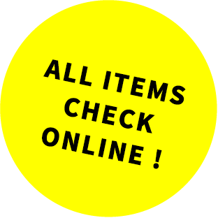 ALL T-SHIRT Items ONLINE!